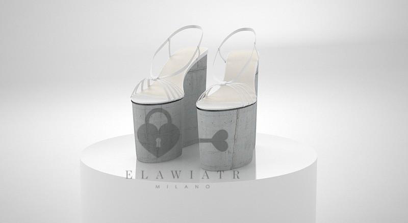 ELAWIATR NEWRENAISSANCE ART